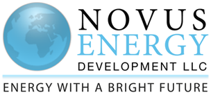 Novus Energy Development LLC Logo